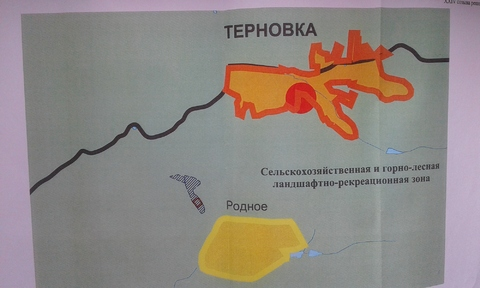 Участок 11 Га, лкх в горном Крыму под Севастополем - Фото 1