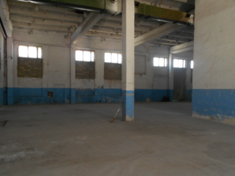 Аренда склада, Севастополь, Камышовое ш. - Фото 1