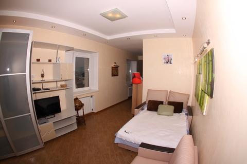 Купи квартиру с панорамным видом на Кремль - Фото 1