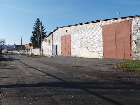 Сдам склад магазин в п.Борисовка Белгородской - Фото 1