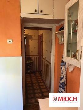 Продается 3-к квартира рядом с метро Молодёжная - Фото 2