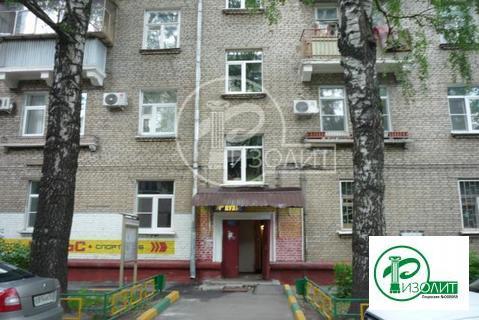 Предлагается купить 2-х комнатную квартиру в теплом кирпичном доме на - Фото 2
