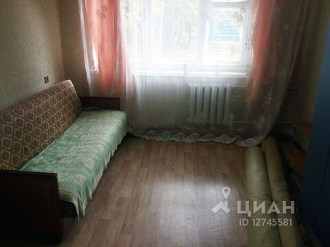 Продажа комнаты, Пенза, Ул. Дзержинского - Фото 2