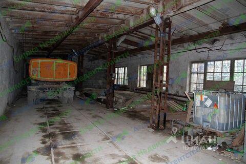 Аренда производственного помещения, Новосибирск, Ул. Трикотажная - Фото 2