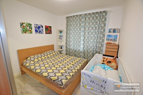 Двухкомнатная квартира в новом доме с автономным отоплением - Фото 5
