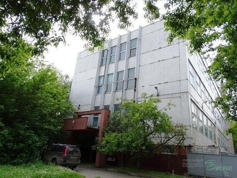 Отдельно стоящее здание на охраняемой территории. - Фото 1