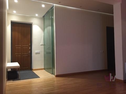 Квартира, ул. Юмашева, д.18 - Фото 3