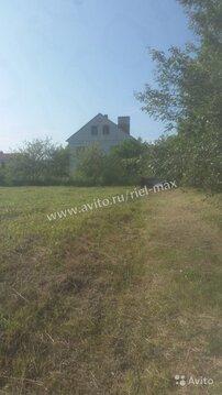 Продажа участка, Брянск, Антоновка - Фото 1