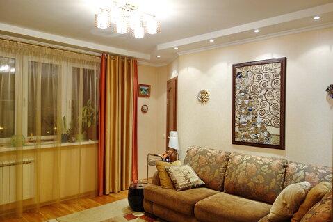 2 комнатная квартира 65 кв.м. г. Королев, ул. Комитетский лес, 18к2 - Фото 3