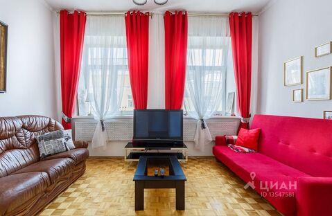 Аренда квартиры посуточно, м. Киевская, Саввинская наб. - Фото 1