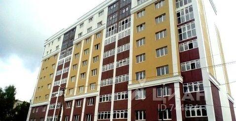 1-к кв. Ивановская область, Кохма ул. Машиностроительная, 8 (43.6 м) - Фото 2