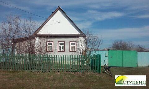 Продам, Дом, Курган, Нижняя Утятка, Тобольная ул. - Фото 1