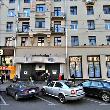 Продажа квартиры, м. Пушкинская, Ул. Тверская - Фото 1