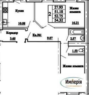Купить квартиру в районе Кумысной поляны - Фото 2