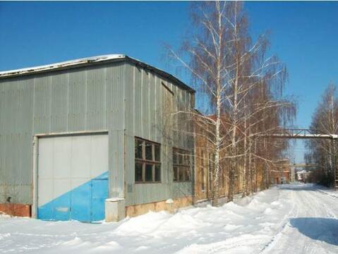Продам производственное помещение 1600 кв.м. - Фото 2