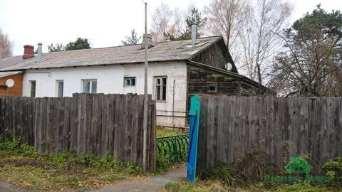 2-ком. квартира в г.Киржач - мкр.Мебельной Фабрики - 90 км от МКАД - Фото 1