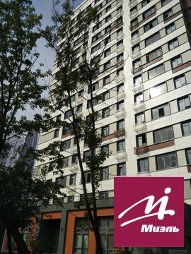 Продам 1-к квартиру, Москва г, улица Демьяна Бедного 15к1 - Фото 2