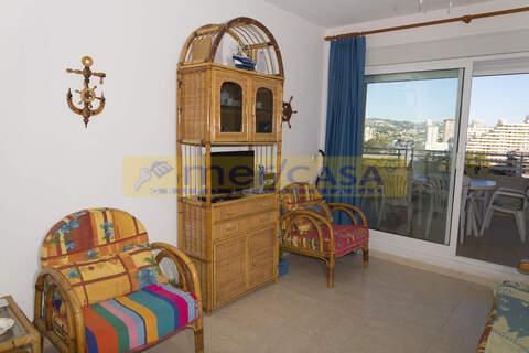 Апартаменты в Кальпе на пляже la Fossa с видом на море - Фото 4