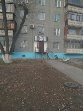 Коммерческая недвижимость, пр-кт. Комсомольский, д.78 - Фото 2