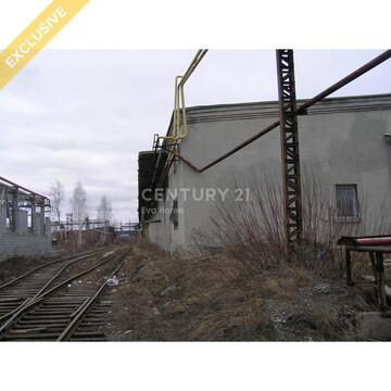 Промышленная база г. Среднеуральск, ул. Ленина, 1а - Фото 5