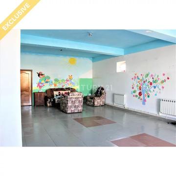 Продажа 3-х этажного частного дома по ул.Талгинская, 375 м2, з/у 500м2 - Фото 3