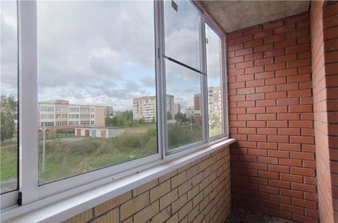 1ка 38,4м2 23 Тутаев Комсомольская 123 - Фото 4