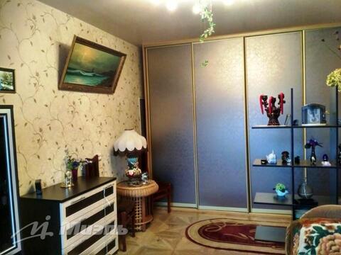 Продажа квартиры, м. Царицыно, Загорьевский проезд - Фото 2