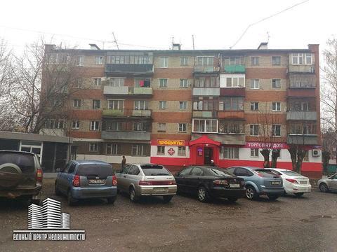Аренда 1к квартиры п . Деденево, ул. Московское шоссе 3 - Фото 1