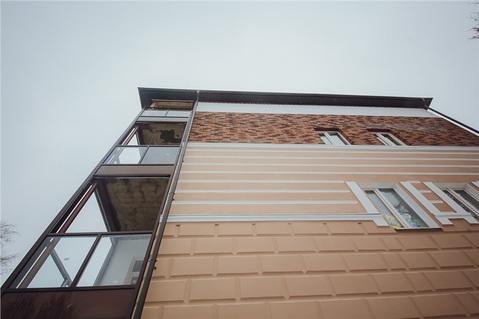 Дом 80м2 Дачный переулок - Фото 2