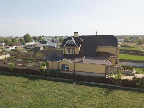 Продается дом (коттедж) по адресу с. Казинка, ул. Матросова 23а - Фото 5