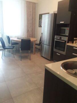 Сдается 2-х комнатная квартира г. Обнинск ул. Долгининская 4 - Фото 5
