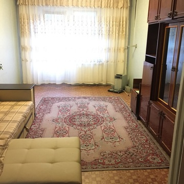 Сдам 3-к квартиру, Новокузнецк город, Горьковская улица 39 - Фото 2