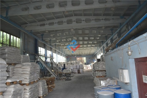 Аренда производственно-складского комплекса Путейская 1/2 - Фото 4