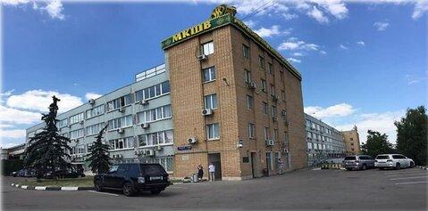 Офисы на Рябиновой - Фото 1