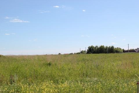 Пром-земля Большое бетонное кольцо А-108, с.Орудьево - Фото 5