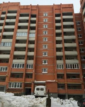 2 комнатная квартира на всо - Фото 1