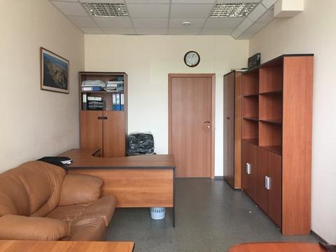 Оборудованное офисное помещение 21м - Фото 1