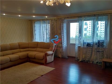 Квартира по адресу ул. Рабкоров, 2/1 - Фото 2