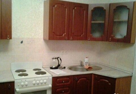 1-комнатная квартира в пгт.Октябрьский, ул. Спортивная, д.2, Люберецко - Фото 4