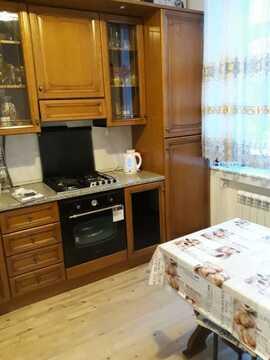 Сдам комнату в 3-к квартире, Москва г, улица Винокурова 10к1 - Фото 5