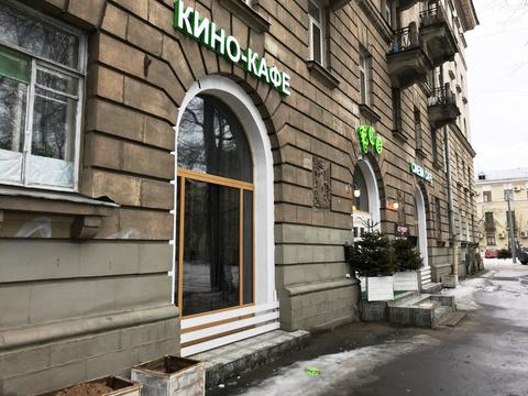 Объявление №46194150: Продажа помещения. Санкт-Петербург, Энгельса пр-кт., 56, литера Б,
