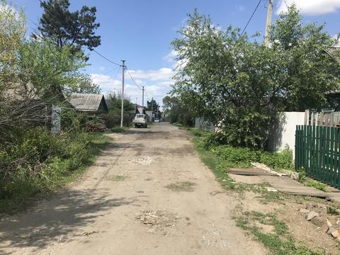Продам Дом 45 кв.м. на участке 8 соток по ул. Красноярская 38 - Фото 3