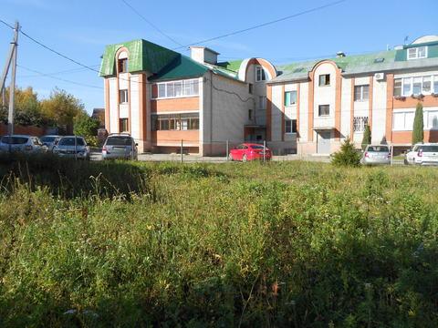 Продам земельный участок в г.Рязани 9 сот.проезд Светлый - Фото 1
