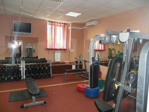 Продается спортивный клуб ул. Пискунова - Фото 1
