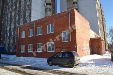 Продажа Помещение свободного назначения 600 кв.м. - Фото 1