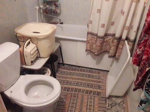 Продаётся 1к квартира в д.Малое Василево Кимрского района - Фото 3