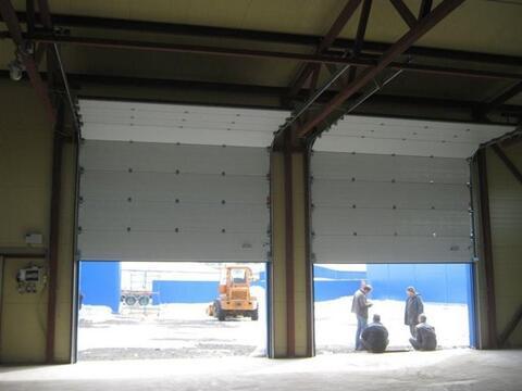 Сдам складское помещение 1000 кв.м, м. Международная - Фото 3