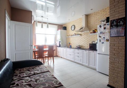2-к квартира, 64 м2, (+лоджия) 9/23 эт. - Фото 5