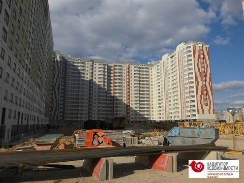Продажа квартиры, м. Лермонтовский проспект, Ул Лавриненко - Фото 1