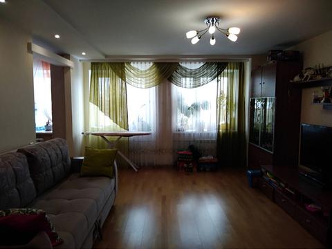 Нижний Новгород, Нижний Новгород, Ошарская ул, д.96 А, 3-комнатная . - Фото 2